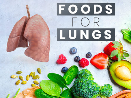 Role of Medical Nutrition to fight hazardous Air Pollution