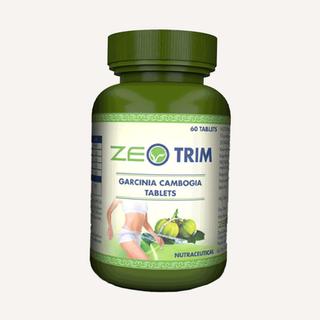 Zeo Trim Freen Bottle