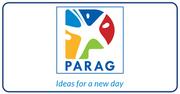 Parag #logo