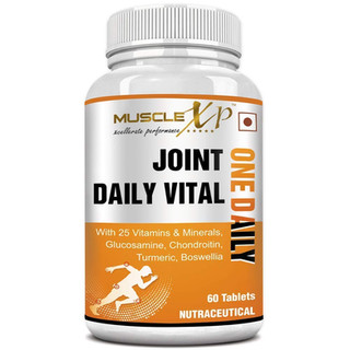 muscle xp joint health