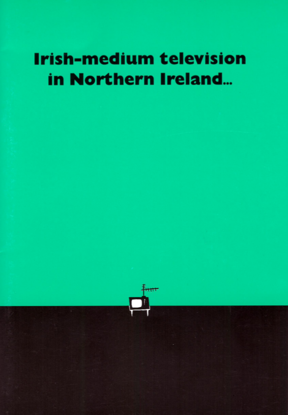 Irish-medium Television