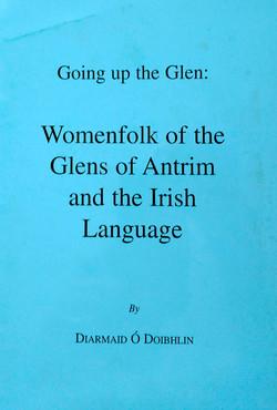 Womenfolk of the Glens