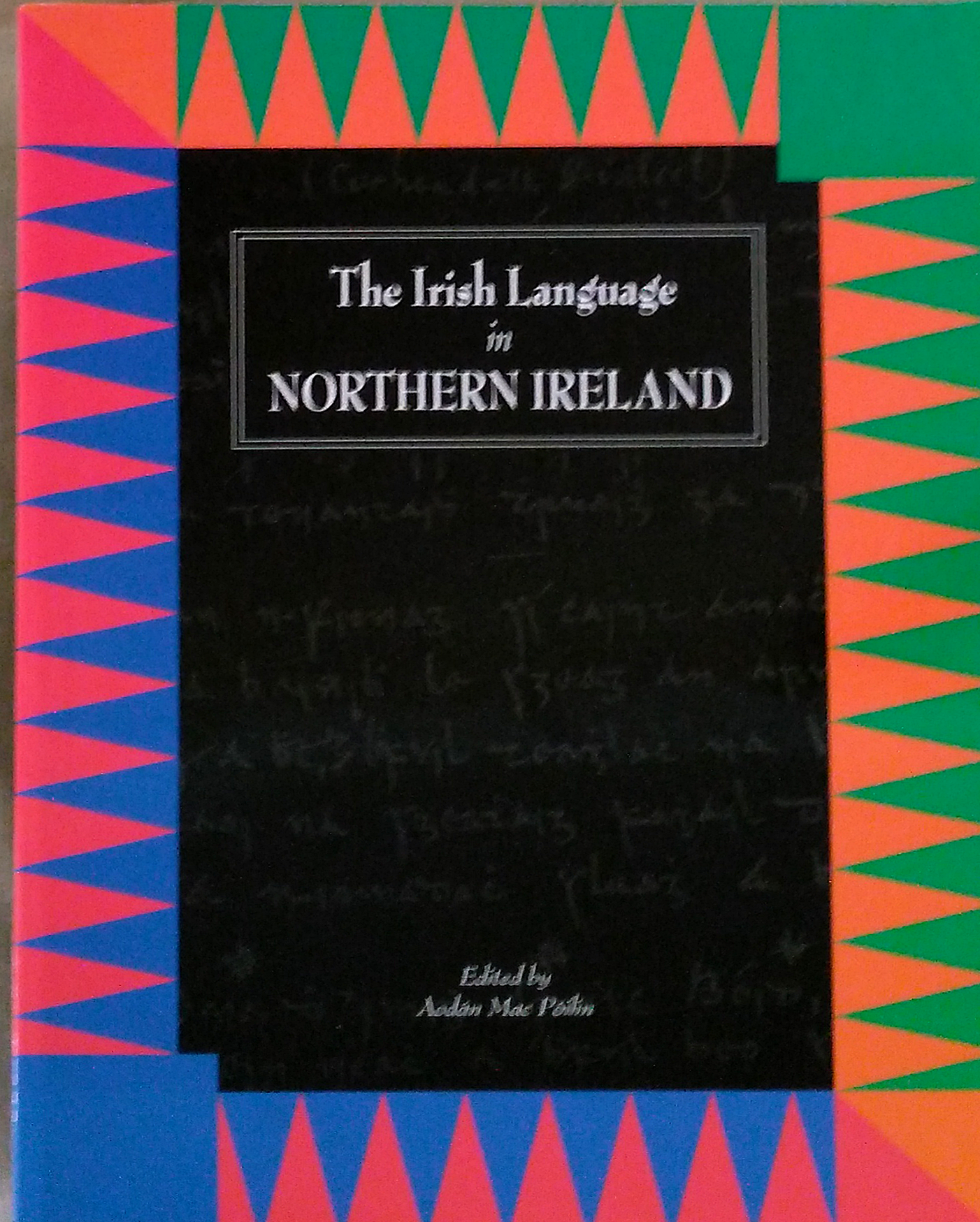 Irish language in NI