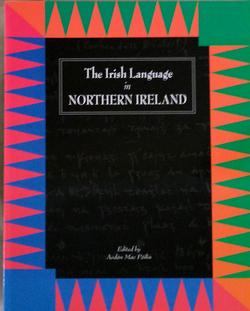 Irish language in NI