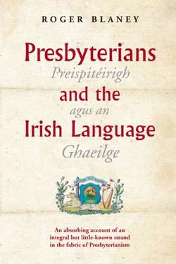 Presbyterians and the Irish language