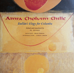 Amra Cholm Cille