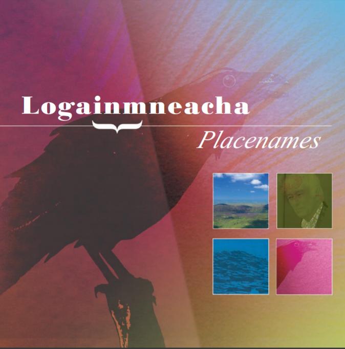 Logainmneacha