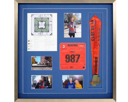 Marathon Memorabilia