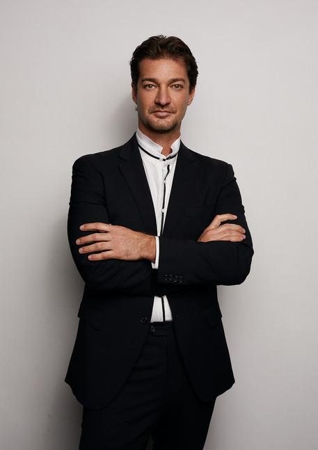 Filippo Belletti attore