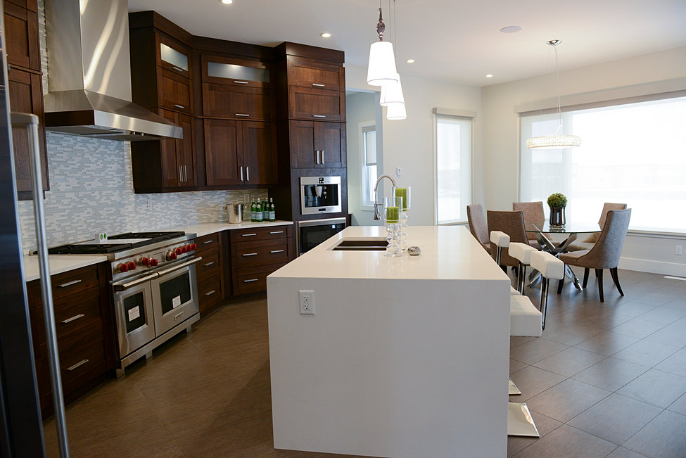 Sunny Valley Showhome