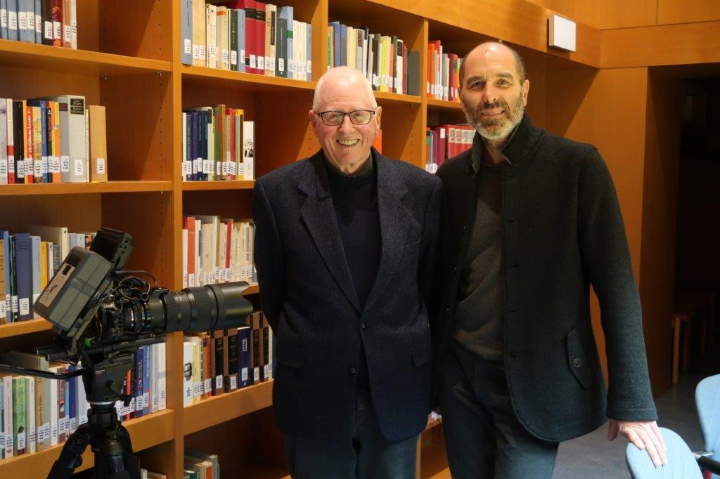 Prof. J. Gelmi - C. Magaletti