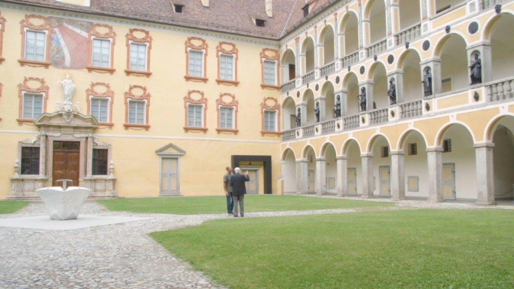Palazzo Vescovile di Bressanone