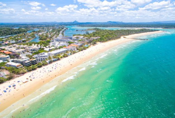 Airbnb Restricted Zones within Noosa Shire, where and is it fair?