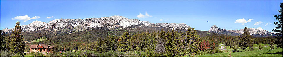 Bozeman Vacation Rentals