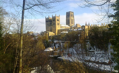 Durham City Angling Club Prebends
