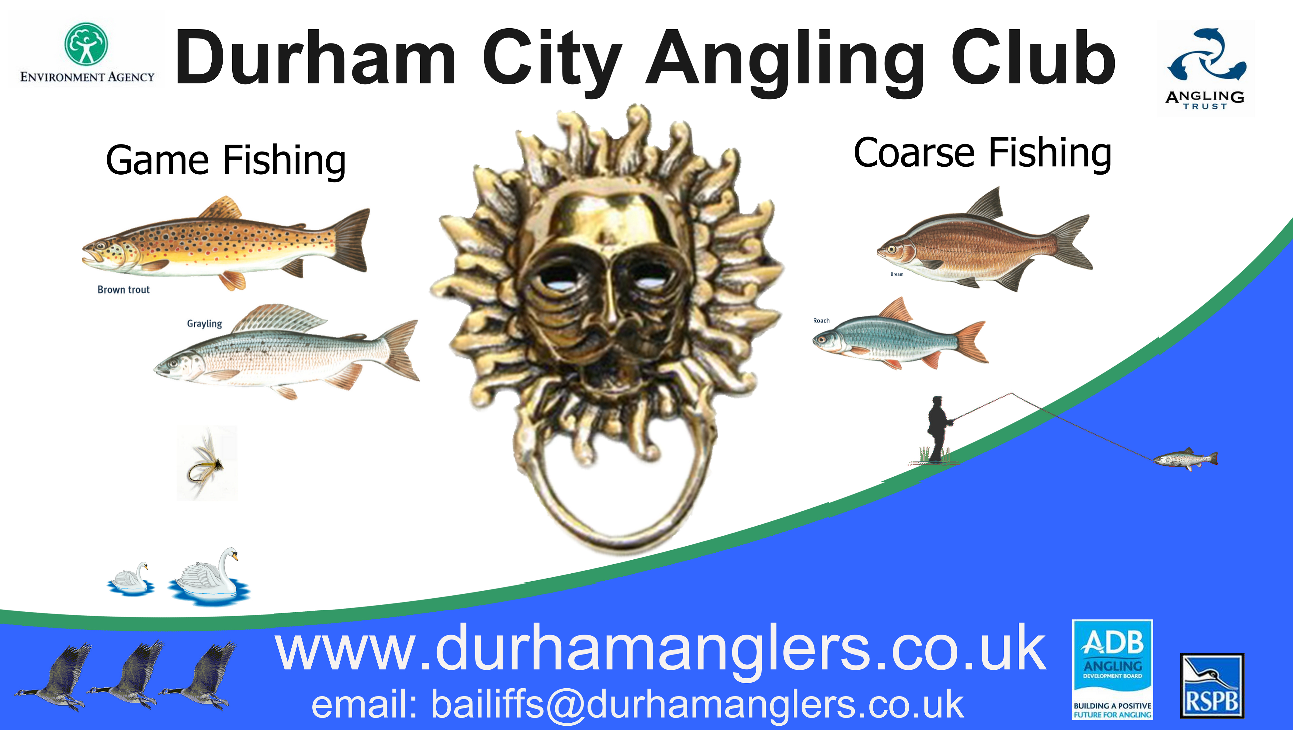 Durham City Angling Club