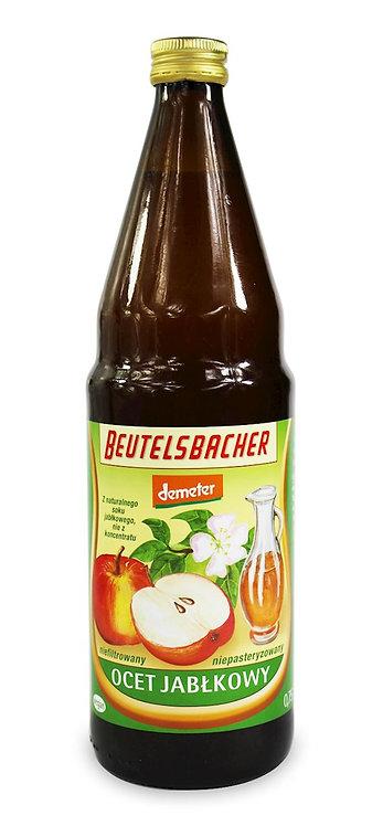 Ocet Jabłkowy Niefiltrowany BIO 750ml Beutelsbacher