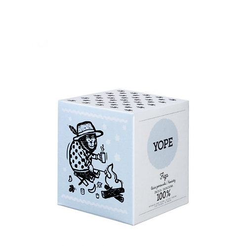 Świeca zapachowa Figa Yope