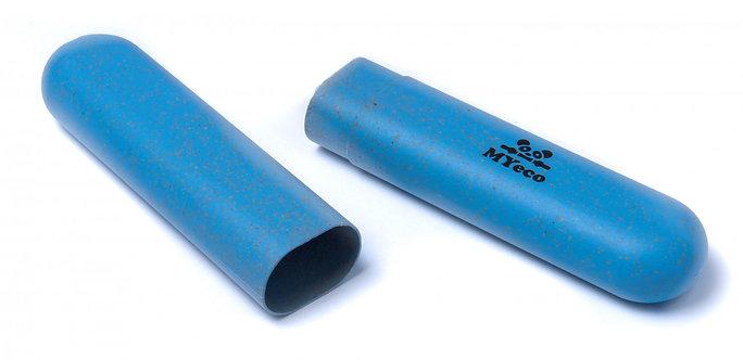Etui na Szczoteczkę MyEcoBrush Natural Case Niebieski