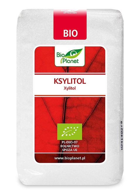 Ksylitol BIO 500g Bio Planet