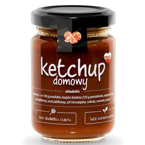 Ketchup Domowy 156g HOTZ