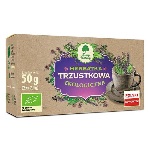 Herbatka Trzustkowa Fix BIO 25*2g Dary Natury