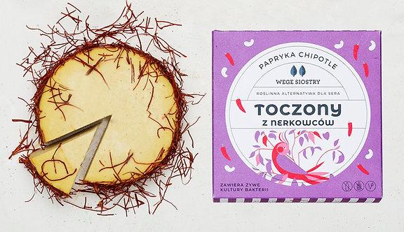 Toczony z Nerkowców z Papryką Chipotle i Nitkami Chili 150g