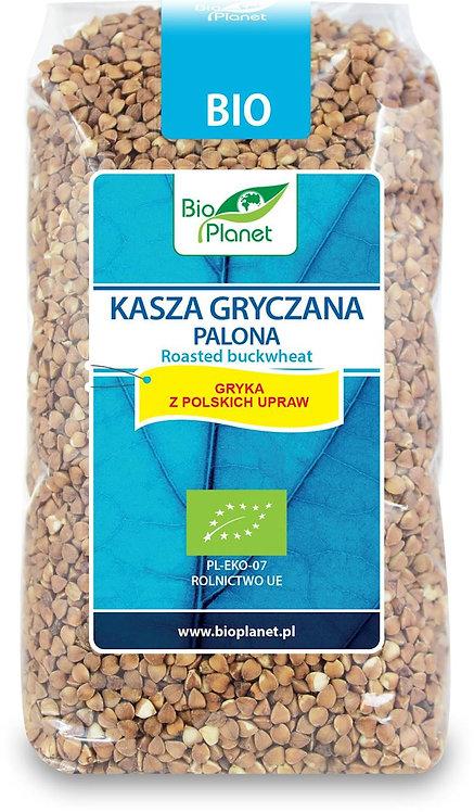 Kasza Gryczana Palona BIO 500g Bio Planet