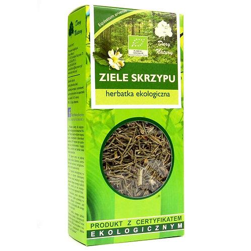 Herbatka Ziele Skrzypu BIO 25g Dary Natury