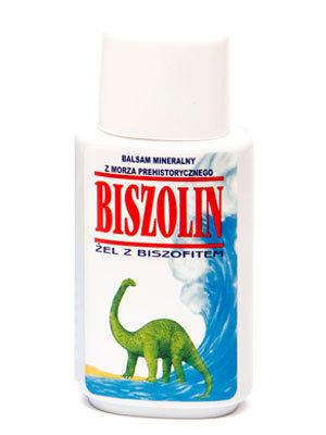 Biszolin Żel z Biszofitem 190g NAMI