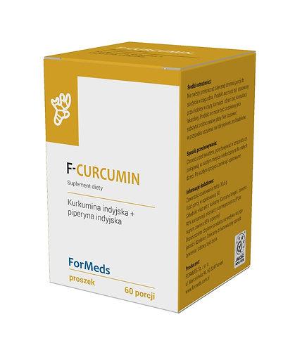 F-CURCUMIN 60porcji Formeds