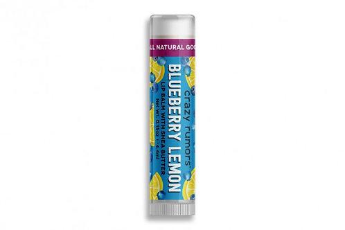 Balsam do Ust Blueberry Lemon 4,4ml Crazy Rumors