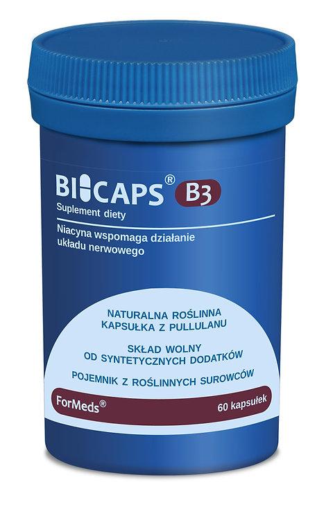 BICAPS B3 60kaps Formeds