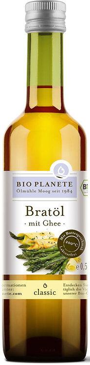 Olej do Smażenia z Ghee 500 ml Bio Planete