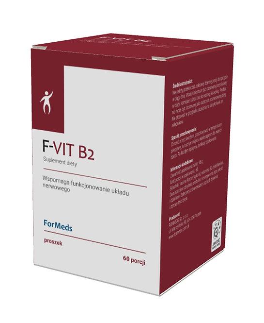 F-VIT B2 60porcji Formeds