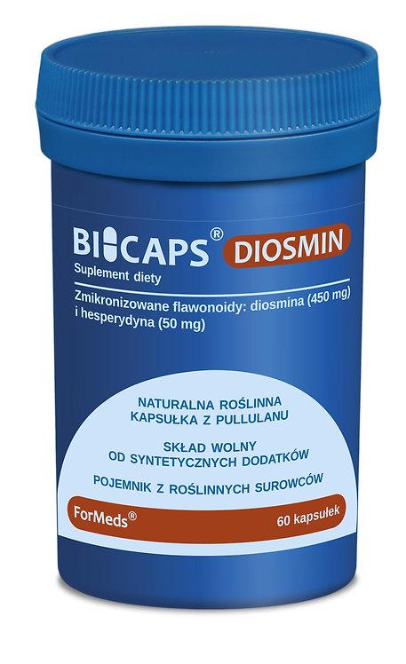 BICAPS Diosmin 60kaps Formeds