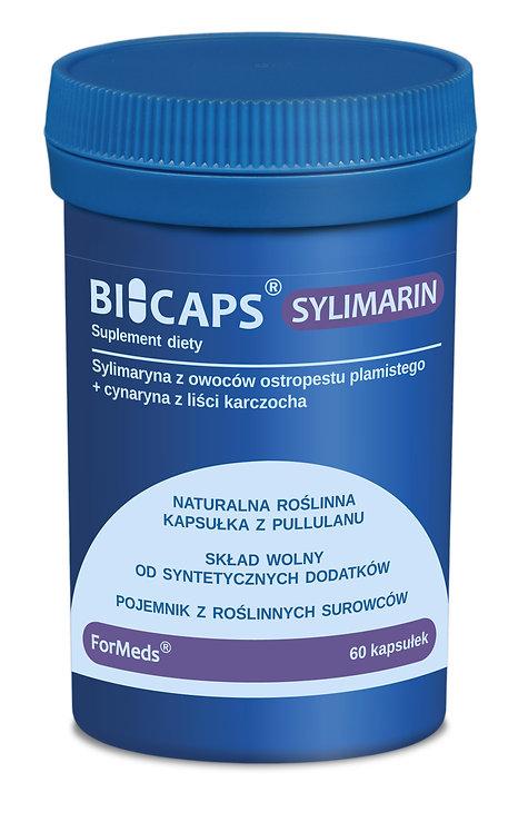 BICAPS Sylimarin 60kaps Formeds