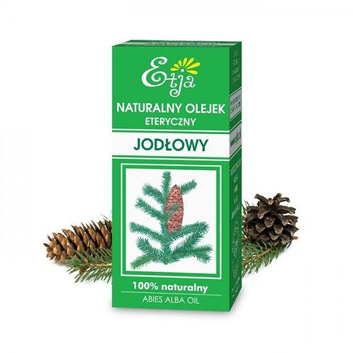Olejek Eteryczny Naturalny - Jodłowy 10ml ETJA