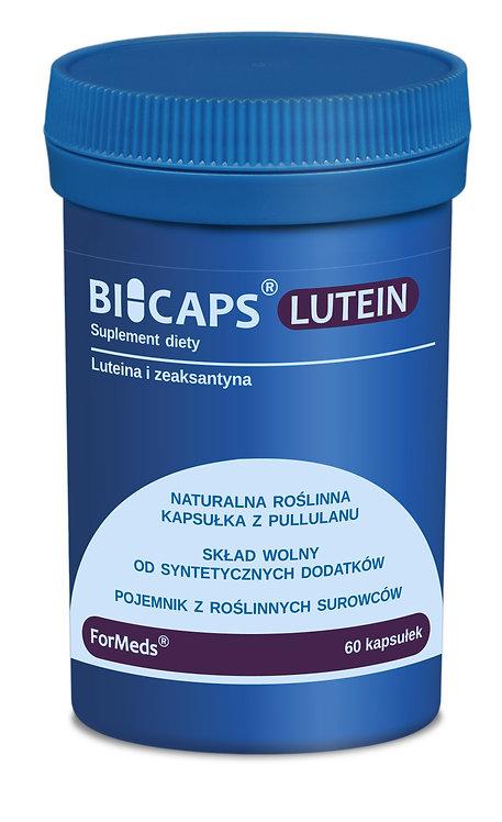 BICAPS Lutein 60kaps Formeds