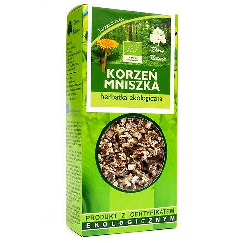 Herbatka z Korzenia Mniszka BIO 100g Dary Natury
