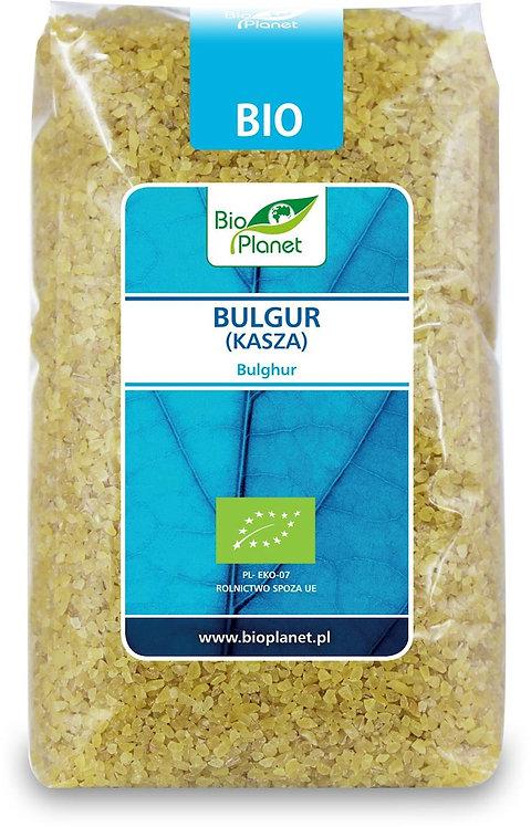 Bulgur (Kasza) BIO 500g Bio Planet