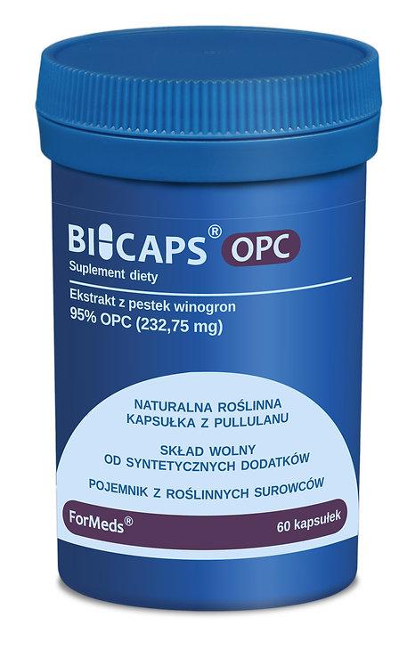 BICAPS OPC 60kaps Formeds