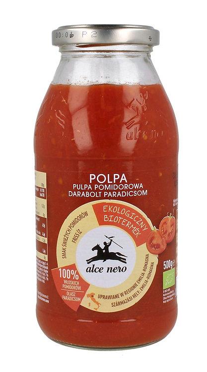 Pulpa Pomidorowa BIO 500g ALCE NERO