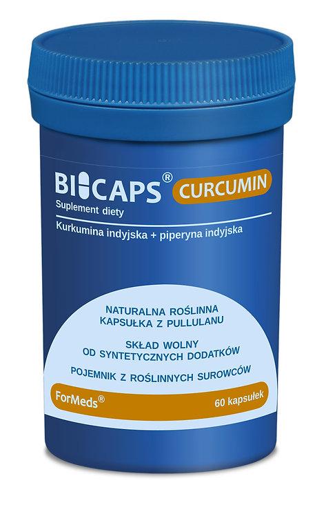 BICAPS Curcumin 60kaps Formeds