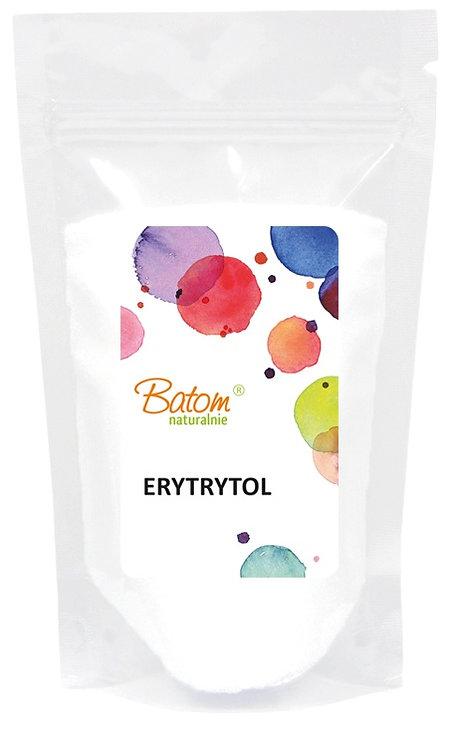 Erytrytol 500g Batom