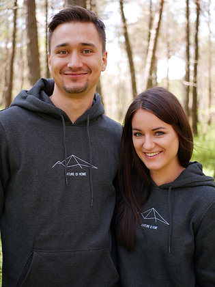 Nature is Home - Hoodie