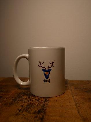 Classic Cup - weiß