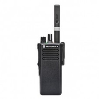 Radio Portatil Digital DGP8550e MOTOROLA