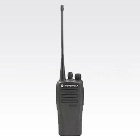 MOTOTRBO™ RADIO DIGITAL PORTÁTIL DE DOS VÍAS DEP™450