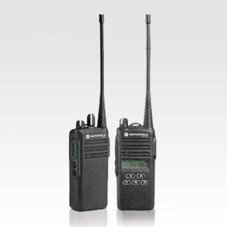 RADIO PORTÁTIL DE DOS VÍAS EP350 MX